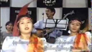 Tu Ye Kaung - Lay Lay War-A Pha Kyazu