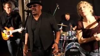 "Miss Zippy & The Blues Wail - ""I Feel So Good"" - Art Bar Sessions"