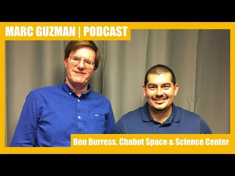 Ep 034 | Earth, Europa, the Cosmos and Beyond