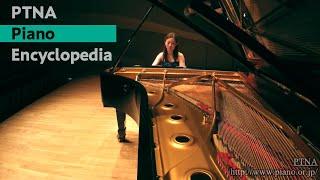 リスト: パガニーニ大練習曲集,S.141,R.3b 3. 第3曲 嬰ト短調 「ラ・カンパネラ」  谷口舞子