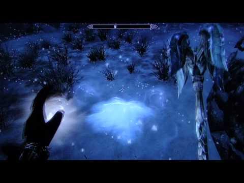 The Elder Scrolls V: Skyrim playthrough pt203  