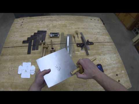 Sheet Metal Box- Layout & Planning