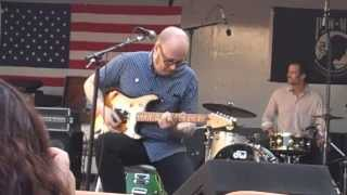 Mike Doughty - Unsingable Name - Hoboken Arts & Music Festival 2013
