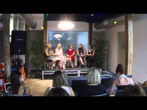 Women in Tech - 6th April, 2016