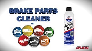 Brake Parts Cleaner & Contact Cleaner