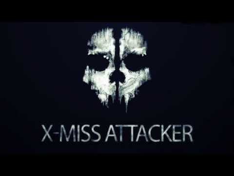 X-Miss ... [Moroccan Hacker Girl  الإمبراطورة]...Intro 2