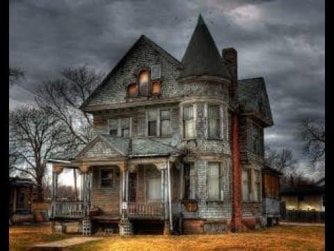 maison hantee fortnite