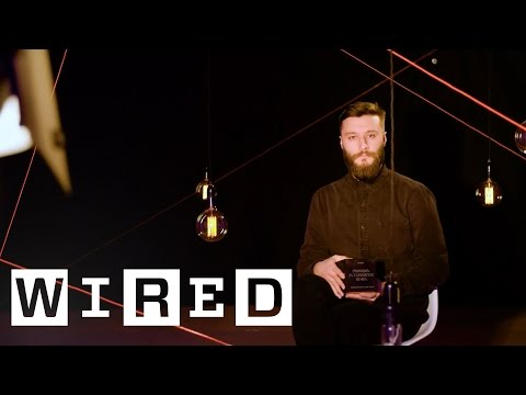 Highlights from the first WIRED Audi Innovation Awards | WIRED