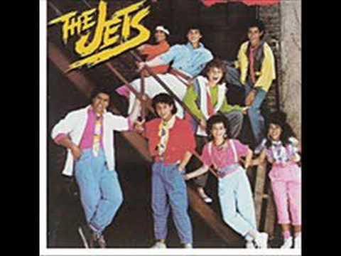 The Same Love (Original): The Jets