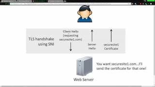 Can Wireshark obtain the full HTTPS URL
