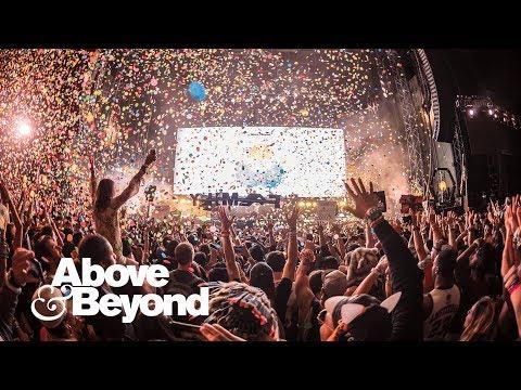 Above & Beyond feat Richard Bedford Northern Soul  at #ABGT250 4K