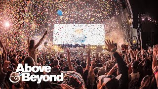 Above & Beyond feat. Richard Bedford 'Northern Soul' live at #ABGT250 4K