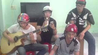 Bất chợt 1 tình yêu - F4 acoustic band