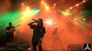 Revenge The Fate - BENCANA | Live at PICA FEST 2019 BALI