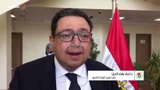 مستشار رئيس الجمهورية ونائب رئيس الوزراء الأسبق في مؤتمر