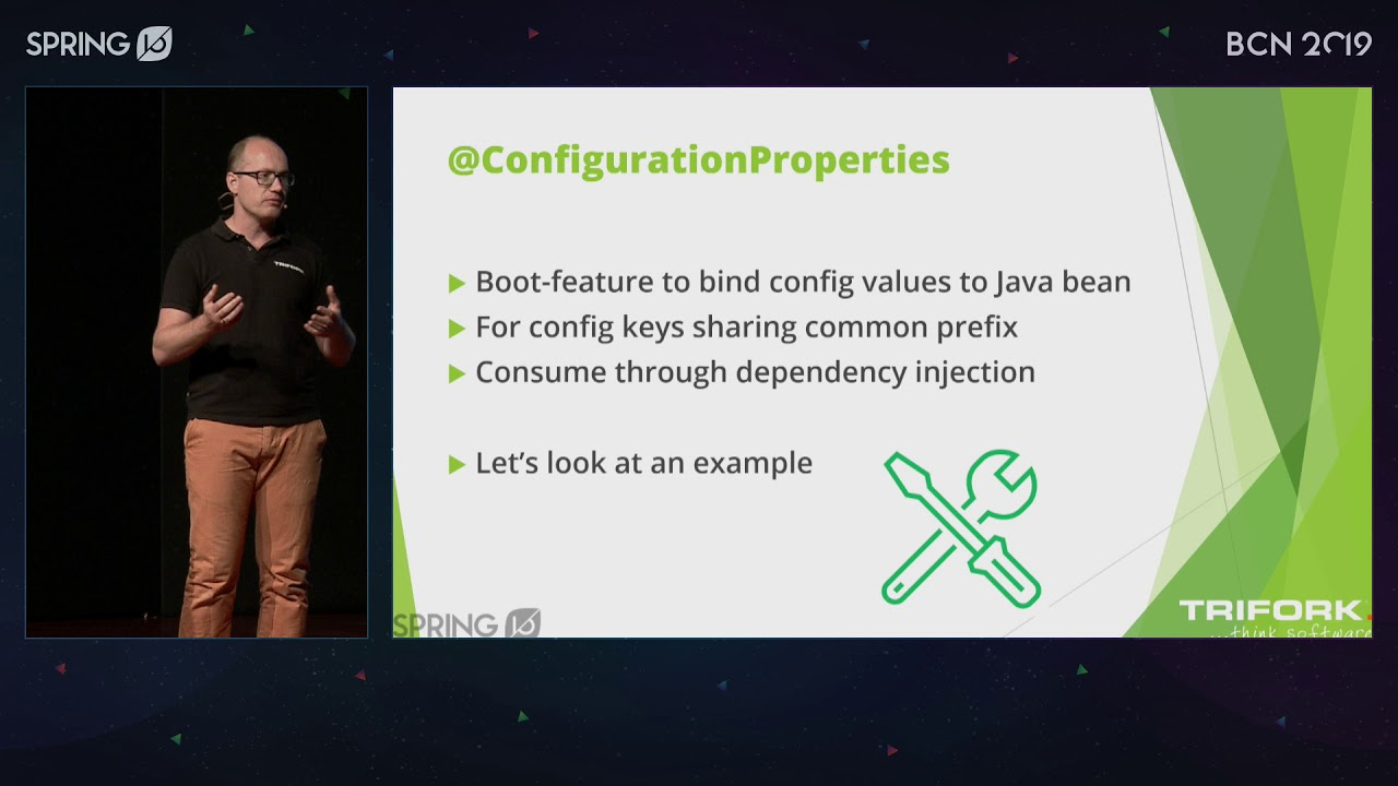 Boot Loot - up your game and Spring like the pros by Joris Kuipers @ Spring  I/O 2019