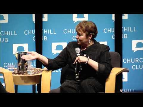 1.8.13 EPA Administrator Lisa P. Jackson: Innovation and the Environment