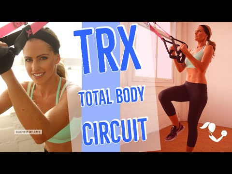 40-minute-trx-suspension-trainer-total-body-circuit-workout:-at-home-workout-for-strength-&-cardio