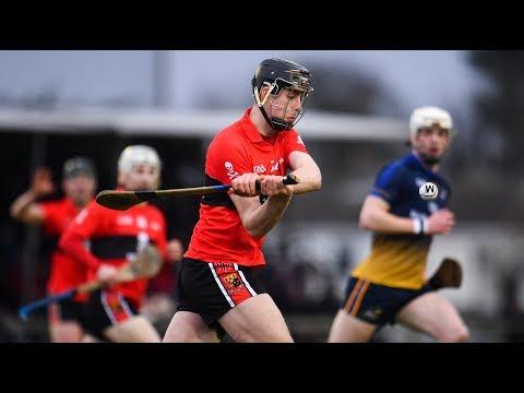 GAA BEO | Corn Mhic Giobúin Electric Ireland (Fitzgibbon Cup) - Cluiche Ceannais 2020 | TG4