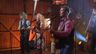 "CURLY STRINGS ""Kauges külas"" / ETV LIVE"