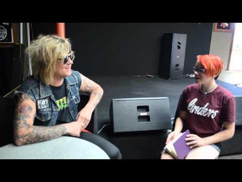 Crash Rat Interview
