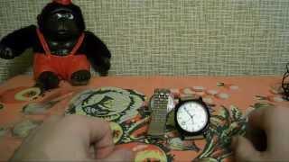 видео Relogio masculino CURREN - обзор кварцевых часов с АлиЭкспресс