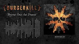 Burgerkill - Unblessing Life (Official Audio & Lyric)