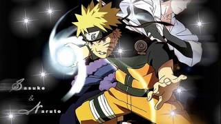 Naruto Shippuden Ending 25 I can hear by Dish (official full version)