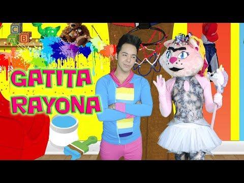 Download Youtube: La Gatita Pintora / Kids Play