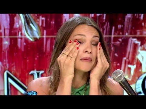 Pampita estalló en lágrimas y le gritó a Tinelli: No me merezco esto, tendrías que defenderme