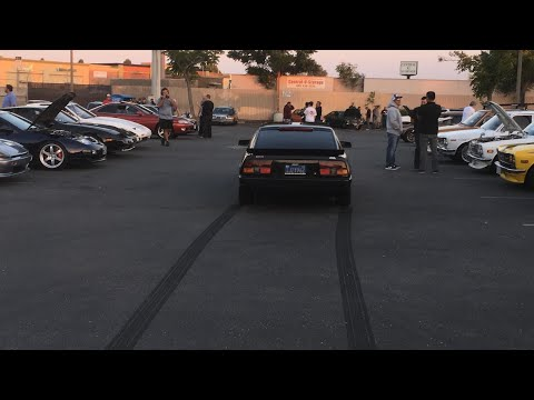 Nor Cal Vintage Import Meet 8/30/2018