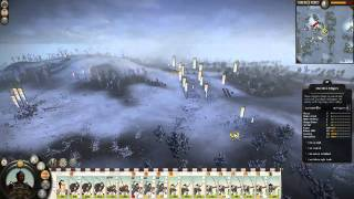 Total War Shogun 2 HD Tokugawa Campaign Commentary Part 11 Saito Smackdown
