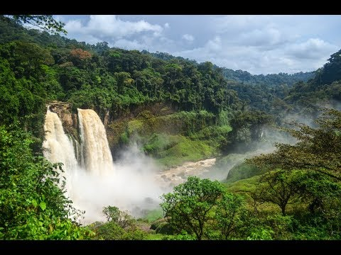 travel to : Cameroon !!!