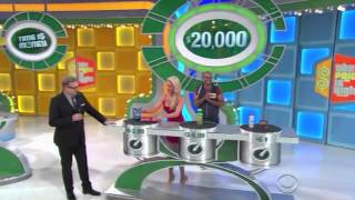 The Price Is Right (4/23/15) | Highlights