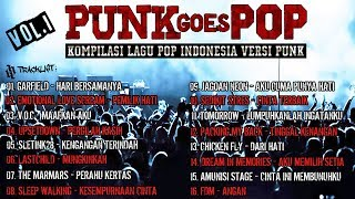 PUNK GOES POP INDONESIA VOL I (2000-Now)