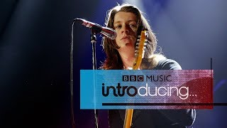 Blossoms - Honey Sweet (feat. Declan McKenna) (BBC Music Introducing Live)