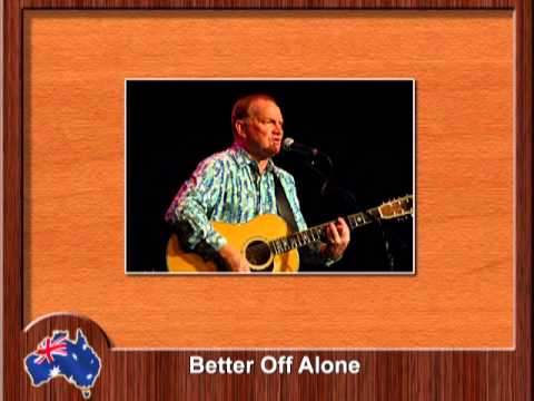 Graeme Connors - Better Off Alone