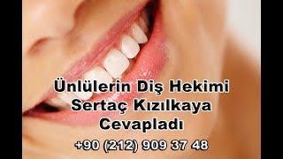 Zirkonyum veya implant Diş Takıldığında Nelere Dikkat Edilmeli?