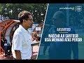Nadzar Aji Santoso Usai Persela kalahkan Persib Bandung