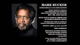 Mark Rucker sings If I could give you all I have