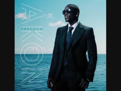 Akon birthmark x