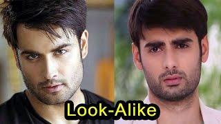 10 Unbelievable Look-Alike Indian Television Celebrities