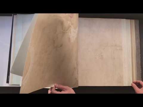 A51-13 Simplicity Design Oslon Material Home Decorative Non-Woven Wallpaper