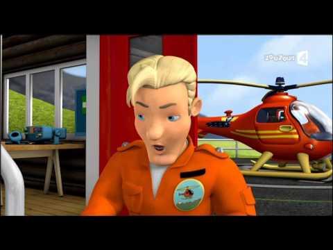 Sam le pompier saison 4 les trappeurs de pontypandy doovi - Sam le pompier dessin anime en francais ...