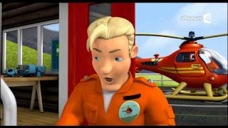 Sam le Pompier en français et haute qualité - 4 épisodes Vol 2