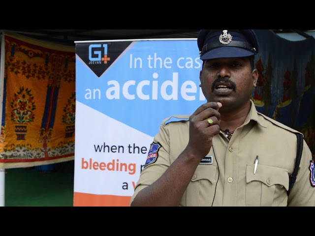 Police First Responders Sharing Their Life - Saving Stories | Part-4 | G1 Health