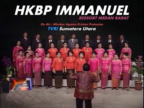 Endehon Ma Debata  - HKBP IMMANUEL Ressort Medan Barat