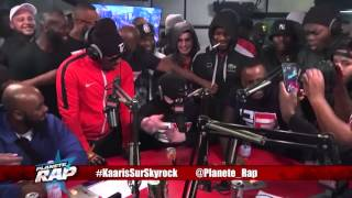Kalash criminel / planet rap de kaaris