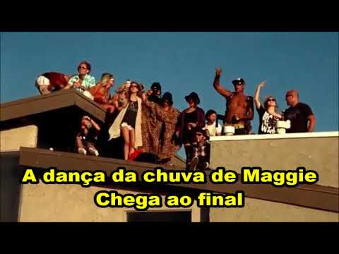 Red Hot Chili Peppers   The Adventures of Rain Dance Maggie legendado