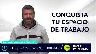 CURSO 2: PRODUCTIVIDAD (video 3)